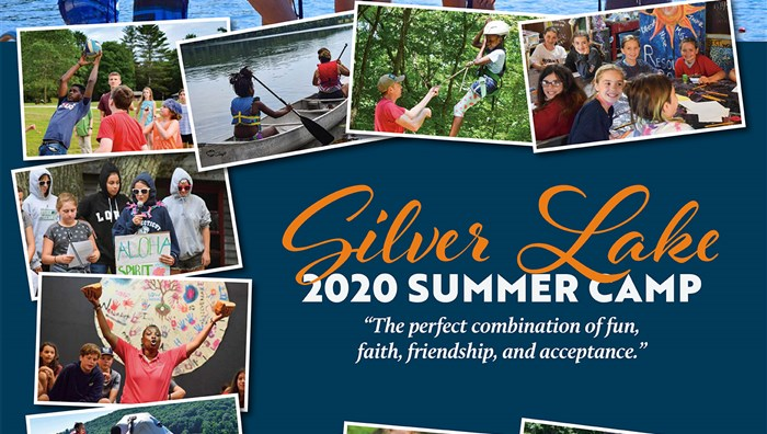 Download the 2020 Summer Conference Brochure