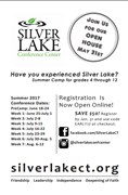 Silver Lake Launches New Promotional Effort